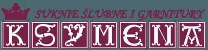 Ksymena Logo
