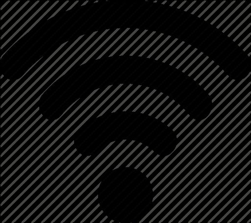 Wi-Fi na miejscu