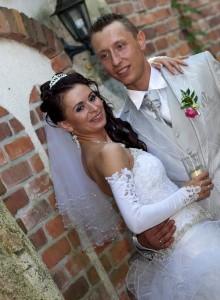 Andżelika i Marcin