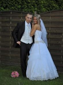 Anna i Grzegorz
