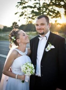 Teresa i Maciej