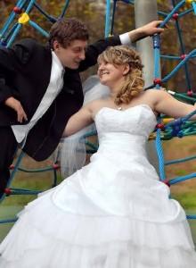 Justyna i Wojciech