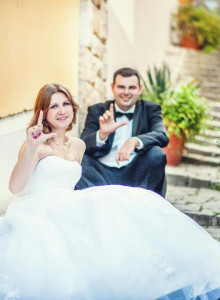 Malwina i Marcin