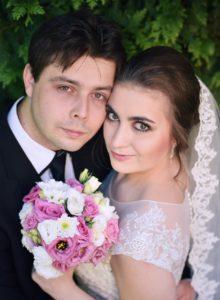 Agnieszka i Kamil