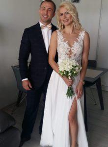 Agnieszka i Bartosz