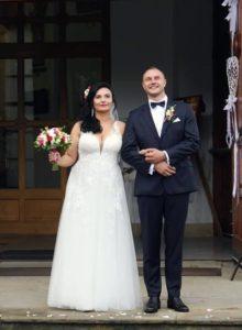 Marta i Krzysztof