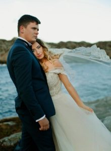 Paulina i Tomasz