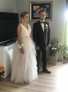 Angela & Adrian