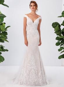 Wedding dress 2020